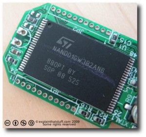 Hướng dẫn kiểm tra USB flash và nạp lại FW cho USB fix lỗi Insert disk in drive, Write-protect Memorychip-300x281