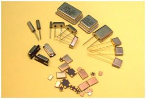 Hướng dẫn kiểm tra USB flash và nạp lại FW cho USB fix lỗi Insert disk in drive, Write-protect Quartz_crystal_oscillator-1-300x203