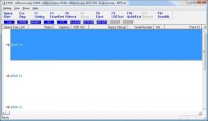 Hướng dẫn kiểm tra USB flash và nạp lại FW cho USB fix lỗi Insert disk in drive, Write-protect Usbest-tool-300x174